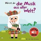 Hörst du die Musik aus aller Welt?