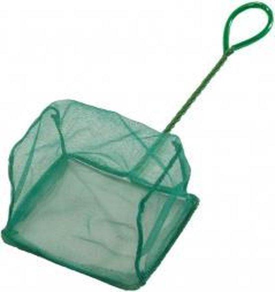 Laroy - Visnet u-vorm groen - 15cm