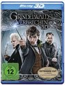 Fantastic Beasts: The Crimes Of Grindelwald (2018) (3D Blu-ray)