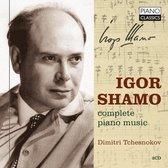 Shamo: Complete Piano Music