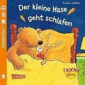Baby Pixi, Band 34: VE 5 Der kleine Hase geht schlafen