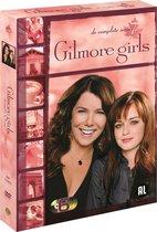 Gilmore Girls - Seizoen 7
