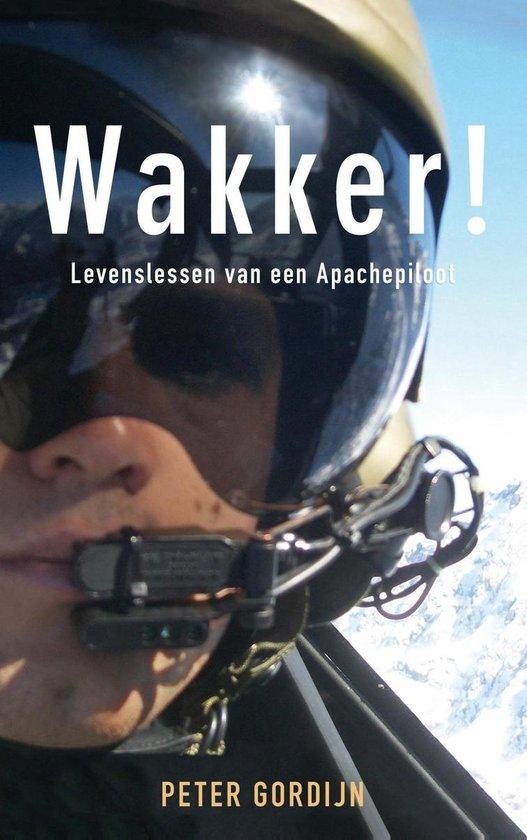 Wakker! - Peter Gordijn |