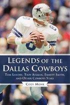 Legends of the Dallas Cowboys