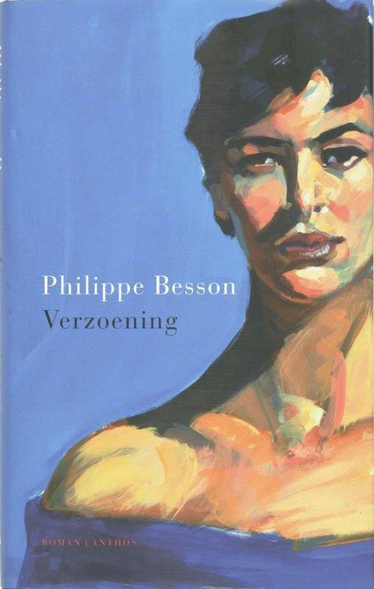 Verzoening - Philippe Besson pdf epub
