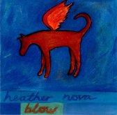 CD cover van Heather Nova – Blow van Heather Nova