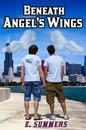 Omslag Beneath Angel's Wings