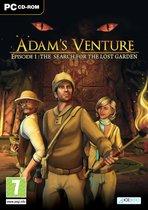 Adam's Venture: The Search For The Lost Garden - Windows