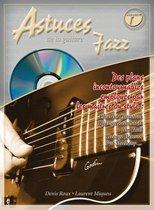 Astuces de la Guitare Jazz Vol. 1