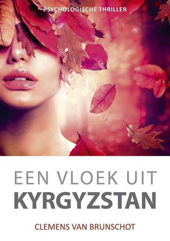 Een vloek uit Kyrgyzstan - Clemens van Brunschot | Fthsonline.com