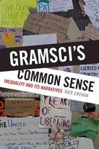 Gramsci's Common Sense