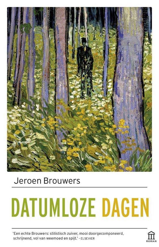 Datumloze dagen - Jeroen Brouwers | Readingchampions.org.uk