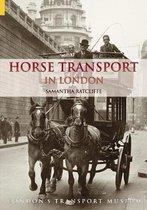 Horse Transport in London