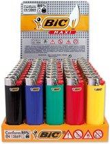 BIC lighter aansteker maxi J26 Display(50stuks) gratis verzending