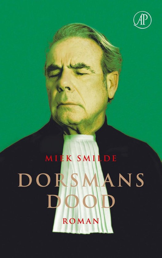 Dorsmans dood - Miek Smilde |