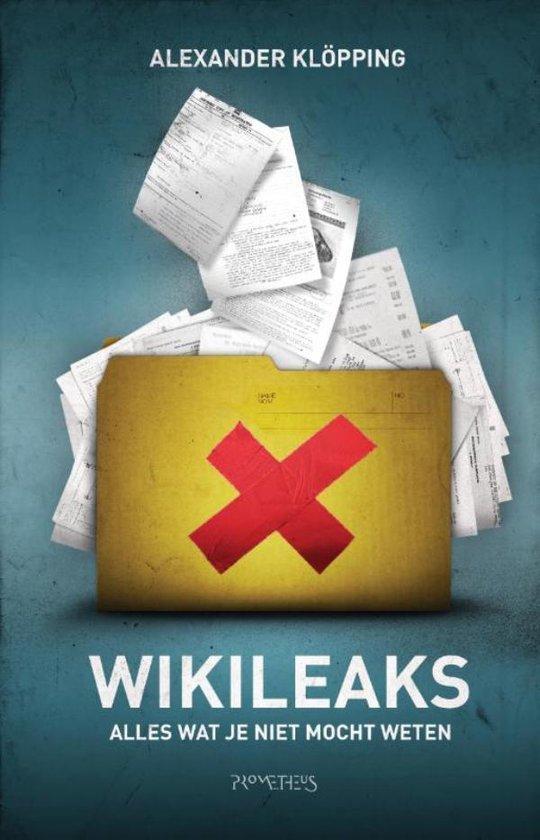 Wikileaks - Alexander Klopping  