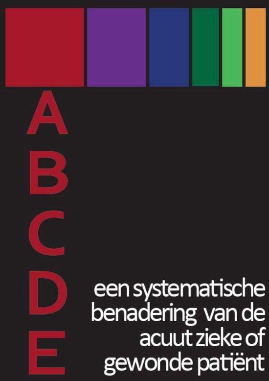 ABCDE - Annechien Alkemade  
