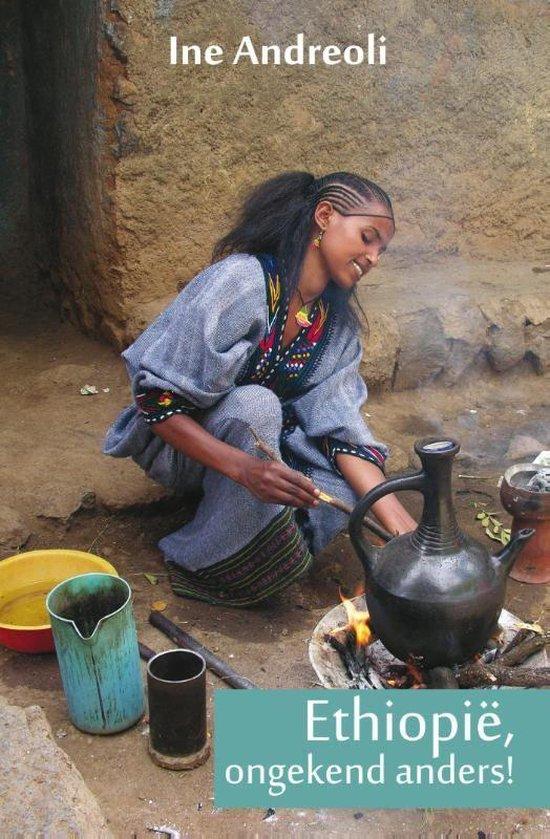 Ethiopie, ongekend anders - Ine Andreoli | Fthsonline.com