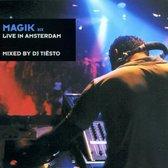 Magik 6: Live In Amsterdam