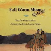 Full Worm Moon Quest