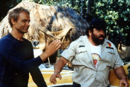 Bud Spencer & Terence Hill Collection - Movie