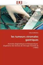 Les Tumeurs Stromales Gastriques