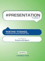 #PRESENTATION tweet Book01
