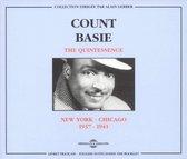 The Quintessence New York - Chicago: 1937-1941