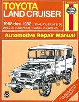 Toyota Land Cruiser (68 - 82)