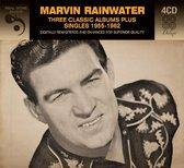 3 Classic Albums.. -Digi-