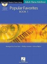 Popular Favorites Book 1