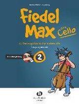 Fiedel-Max goes Cello 2