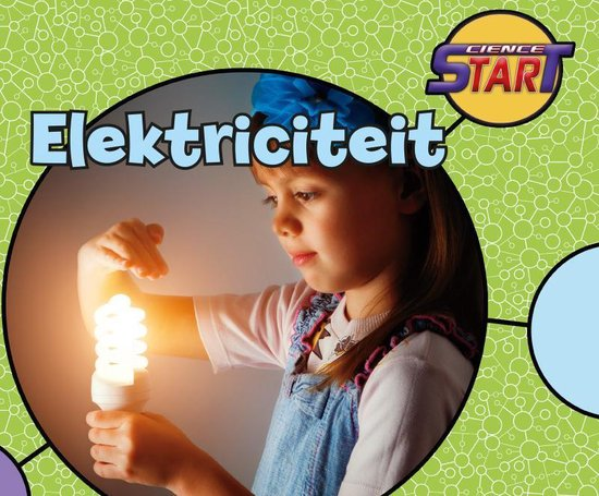 Science start - Elektriciteit - Abbie Dunne   Fthsonline.com