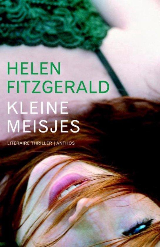 Kleine meisjes - Helen Fitzgerald pdf epub