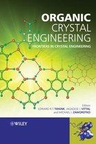 Organic Crystal Engineering