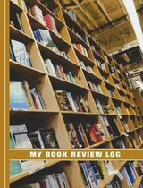 My Book Review Log