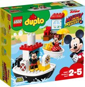 LEGO DUPLO Mickey's Boot - 10881