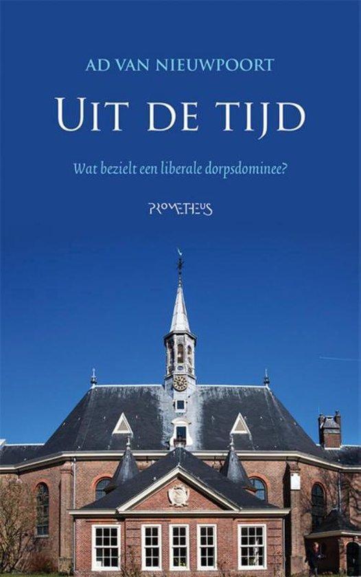 Uit de tijd - Ad van Nieuwpoort |