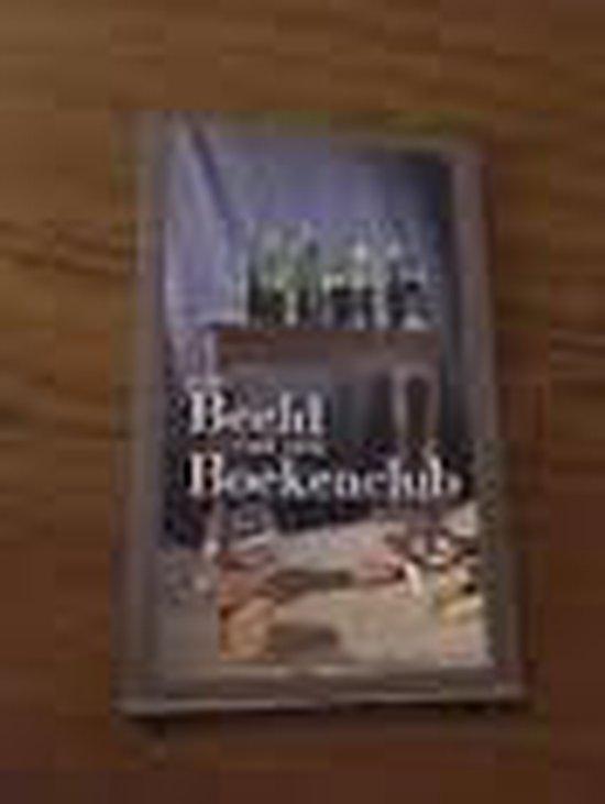 Een Beeld van een Boekenclub - E.E.A. Bloemsaat  