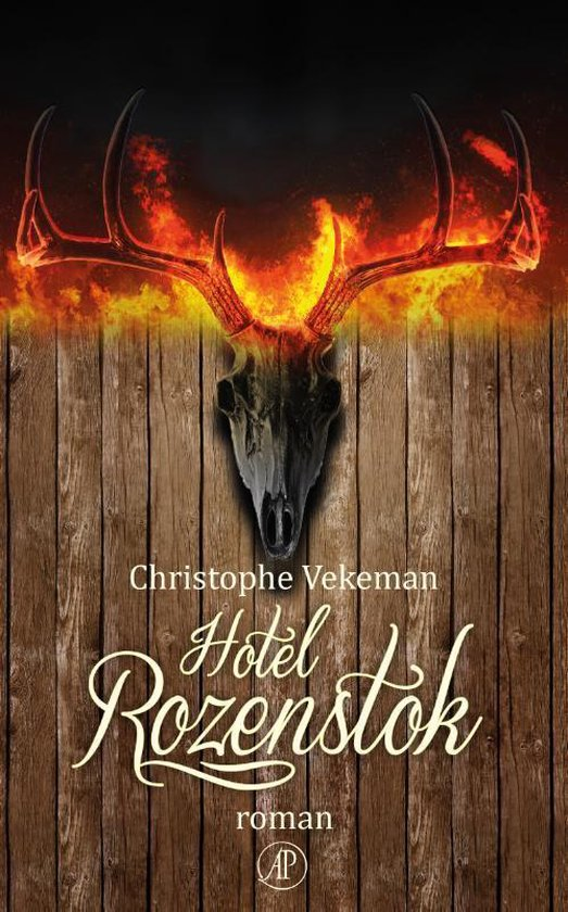 Hotel Rozenstok - Christophe Vekeman   Fthsonline.com