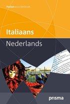 Prisma pocket woordenboek 0 - Italiaans-Nederlands