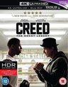 Creed (4K Ultra HD Blu-ray) (Import)