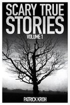Omslag Scary True Stories Vol.1