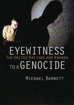 Omslag Eyewitness to a Genocide