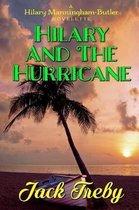 Hilary and the Hurricane (a Novelette)