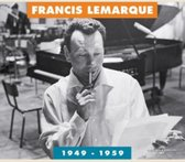 Francis Lemarque 1949-1959