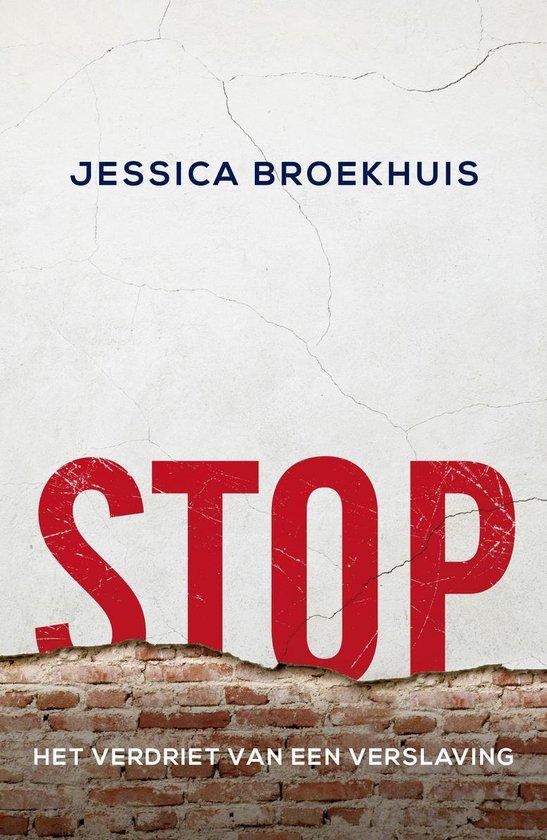 Stop - Jessica Broekhuis | Fthsonline.com