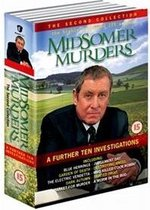 Midsomer Murders Box 2