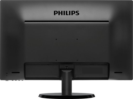 Philips 223V5LSB2/10 - Full HD VGA Monitor (Let op - zonder HDMI)