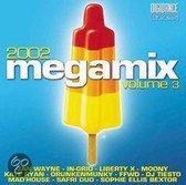 Megamix 2002 Vol 3